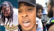 Jermichael Finley Says Lynch, Bennett & Kaepernick's Protest is 'Phony Marketing Tool' (VIDEO)