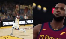 NBA 2K18 Trailer Just Released & It's Looking Pretty Damn Good (VIDEO)