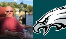 One Loyal Fan's Dying Wish: 8 Eagles Pallbearers To Let Him Down 'One More Time'