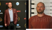 Update: Ryen Russillo Was Found Fully Nude & Incoherent In A Condo That Didn't Belong To Him Before Arrest