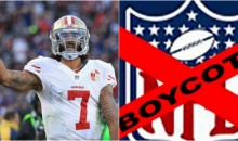 Two Chicago Bars Support Colin Kaepernick, Boycotting NFL By Not Showing Any Games