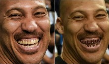 Someone Started A GoFundMe To Get LaVar Ball A Toothbrush