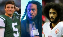 Richard Sherman Explains Why Kaepernick Is Being Blackballed; Calls Every QB on The Jets Trash