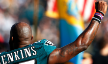 Philadelphia Eagles' Malcolm Jenkins Will Continue Protesting Police Brutality & Racial Inequality