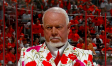 Don Cherry on Olympics: 'Who The Hell's Going To Watch Hockey at 3 a.m.?'