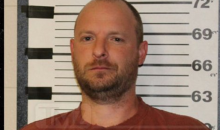 ESPN's Ryen Russillo Arrested in Wyoming For Criminal Entry