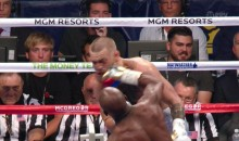 Floyd Mayweather Defeats Conor McGregor By Knock-Out