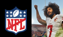 Over 20K People Have Signed A Petition To Boycott The NFL If Kaepernick Doesn't Play This Season