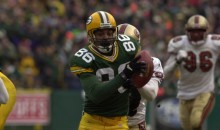 Antonio Freeman Can't Wear His Super Bowl Ring, and It's All Brett Favre's Fault