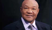 "George Foreman Calls Out ""Sore Losers"" Colin Kaepernick & Kevin Durant, Says He Supports Trump (AUDIO)"