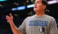 Mark Cuban Says Kaepernick's Anthem Protest Would've Been Accepted In The NBA