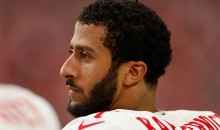 REPORT: Colin Kaepernick Adamantly Denies Turning Down Contract Offer To Play Up Race Card: 'Bold Faced Lie'