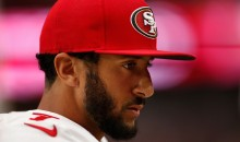 Colin Kaepernick Says He Wants In On Buying The Carolina Panthers