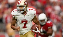 Colin Kaepernick To Have Exhibit At National Museum of African American History & Culture