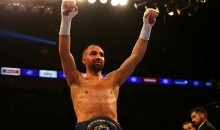 Paul Malignaggi Reveals He Wants to Fight Conor McGregor in 2018