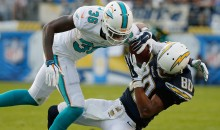 Miami Dolphins CB Tony Lippett Tore His ACL & Is Out For The Season