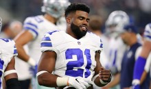 REPORT: NFL Lawyer Strongly Believes Ezekiel Elliott Has No Chance of Winning Case To Vacate 6-Game Suspension