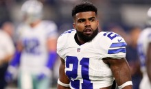 BREAKING: Federal Ruling Reinstates Cowboys' Ezekiel Elliott's 6-Game Suspension
