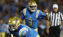 Josh Rosen: 'Raise The SAT Requirement At Alabama & See What Kind of Team They Have'