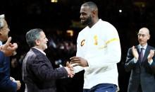 REPORT: LeBron James 100% Leaving Cavs After Next Season & Owner Dan Gilbert Is To Blame