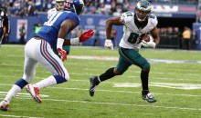 BREAKING: Philadelphia Eagles Trade Jordan Matthews To Buffalo Bills