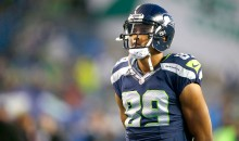 Doug Baldwin Is Considering Joining Michael Bennett In National Anthem Protests