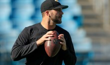 Blake Bortles Thought New England and Florida Were in Different Time Zones