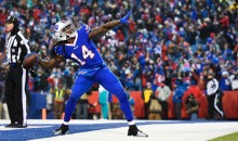BREAKING: Bills Trade WR Sammy Watkins to Los Angeles Rams