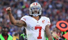 REPORT: Colin Kaepernick Named Week 1 NFLPA Community MVP