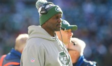 New York Jets Coach Todd Bowles Says It's The Players' 'Individual Right' To Protest