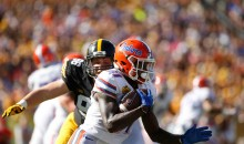 Florida Gators Suspend 7 Players Suspected of Credit Card Fraud For Season Opener