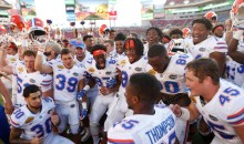 REPORT: Florida Gators Football Player Snitched To Cops & Got Teammates Suspended