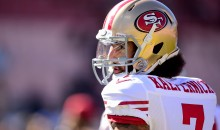 Montreal Alouettes of the CFL Are Interested in Signing Colin Kaepernick