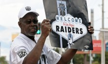 Vegas Is Betting The Raiders to Win Super Bowl LII More Than Any Other Team