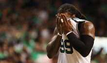 Jae Crowder's Mom Died The Night of His Trade From Celtics To Cavs