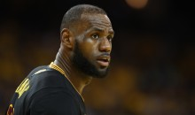 LeBron James Latest Activity Shows He Agrees With Lonzo Ball That He's Better Than Kobe Bryant (PIC)