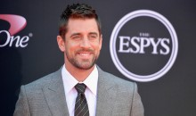Aaron Rodgers Shares His Favorite 'Game of Thrones' Fan Theories