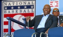 """Hank Aaron Thinks Colin Kaepernick Is """"Getting A Raw Deal""""; Plans To Boycott The NFL (AUDIO)"""