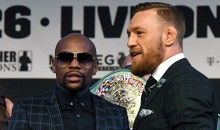 Association of Ringside Physicians Say Someone's Gonna Get 'Really Hurt' During Mayweather-McGregor