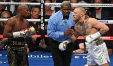 REPORT: Mayweather-McGregor Fight Was Illegally Streamed By Nearly 3 Million People