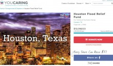 J.J. Watt Has Now Raised $10 Million For Hurricane Harvey Victims