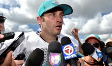 Jay Cutler Has Already Forgotten He Signed A Contract To Play For The Miami Dolphins