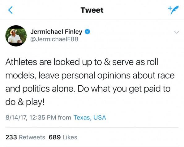 Jermichael Finley