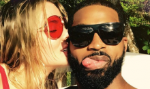 Khloe Kardashian Reportedly Pressuring Tristan Thompson For A Baby But He Keeps Telling Her No