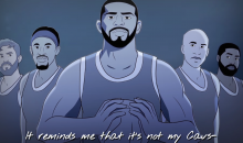 Eminem's 'Stan' Gets Transformed Into A Tale About LeBron & Kyrie Irving (VIDEO)