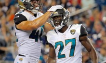 "Jags RB Leonard Fournette on NFL Debut: ""It Was Really Easy"""