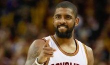 Cavaliers To Honor Kyrie Irving With Video Tribute In Return To Cleveland (Video)