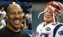 LaVar Ball Says He Was A Better Tight End Than Rob Gronkowski (AUDIO)