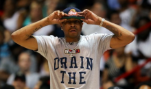 Allen Iverson Suspended 1 Game By Ice Cube For BIG3 No-Show