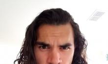 OKC's Steven Adams Shaved His Villainous Mustache, Looks Unrecognizable (PIC)
